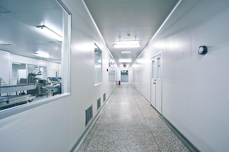 07AUG20 GMP gfacility drug manufacturing pharmaceuticals