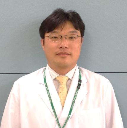 Associate Professor, Taro Takami