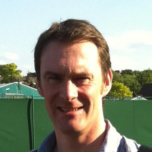 Dr David Bunton