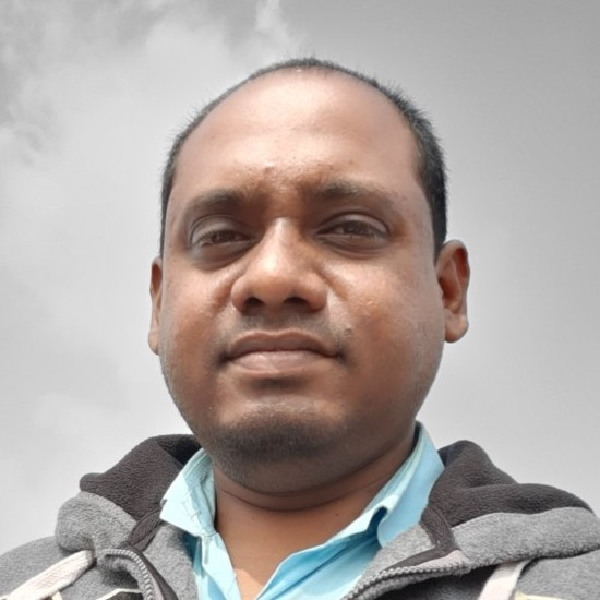 Farooq Ahmed Khan